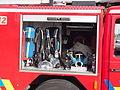 Fire engine Brandweer Antwerpen, Unit A31 pic6.JPG