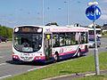 First Manchester bus 69235 (MX56 AFJ), 9 June 2008.jpg