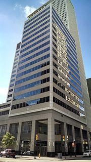 First National Bank Building (Tulsa, Oklahoma) commercial high-rise building in Tulsa, Oklahoma