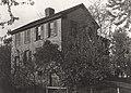 First Post-Office in Ste. Genevieve. Built 1808 by Aaron Elliot. Nov 1916.jpg
