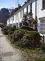 Fishermens Cottages, Kingsdown - geograph.org.uk - 347131.jpg