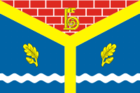 Flag of Beskudnikovskoe (municipality in Moscow).png