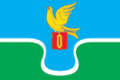 Flag of Ermolino (Kaluga oblast).png