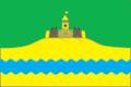 Flag of Kholmskoe (Krasnodar krai).png