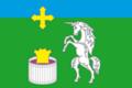 Flag of Kvashyonkovskoe (Moscow oblast).png