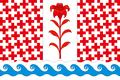 Flag of Nikolskoe (Kostroma rayon).png