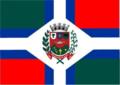 Flag of São Geraldo do Baixio MG.png