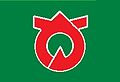 Flag of Yakuno Kyoto.JPG
