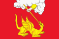 Flag of Yegorievsk (Moscow oblast).png