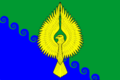 Flag of Yuntolovo (St Petersburg).png