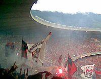 7a50a393f4 Torcidas de Flamengo e Fluminense