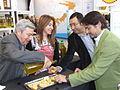 Flickr - Convergència Democràtica de Catalunya - Oriol Pujol a la Fira de l'Oli de Les Borges Blanques.jpg