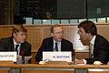Flickr - europeanpeoplesparty - EPP Political Bureau 9 November 2006 (103).jpg