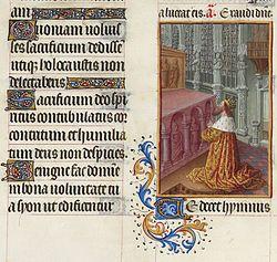 Libro de los salmos - Wikipedia, la enciclopedia libre
