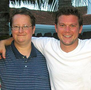 Glenn Lindgren American chef