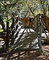 Footbridge, Riley's Farm, Oak Glen 11-15 (22959314541).jpg