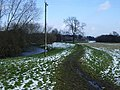 Footpath, River Tame - geograph.org.uk - 1719754.jpg