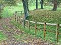 Footpath near Seend Cleeve - geograph.org.uk - 1577750.jpg