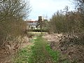 Footpath to Flitton - geograph.org.uk - 1174181.jpg