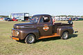 Ford F100 1948 Harley-Davidson LSideFront TICO 16March2014 (14642643046).jpg