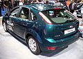 Ford Focus Econetic Facelift Heck.JPG