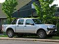 Ford Ranger Heritage 2.3 XLT 2010 (14790098415).jpg