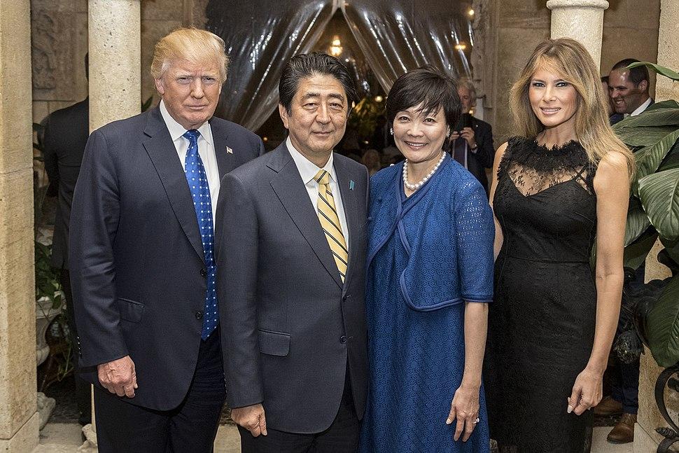 Foreign Leader Visits (34617655472)