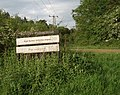 Forestry Commission warning sign - geograph.org.uk - 442495.jpg