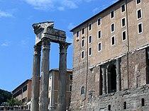 Forum temple of vespasian.jpg