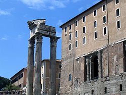 Forum temple of vespasian.jpg