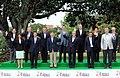 Fotografía Oficial de los Mandatarios de los países miembros de la Alianza del Pacífico (8808568982).jpg