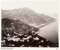 Fotografi. Panorama. Ravello. Italien. - Hallwylska museet - 107447.tif