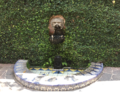 Fountain at the Robert Brady Museum.png