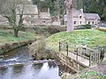 Fountains Cottages - geograph.org.uk - 740078.jpg