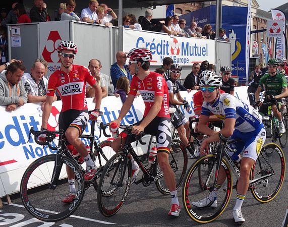 Fourmies - Grand Prix de Fourmies, 7 septembre 2014 (B02).JPG