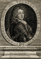 François Louis de Bourbon, Prince of Conti in a 1698 engraving by Desroches.png