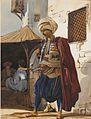 François d'Orléans - Etude de personnage oriental (1837).jpg