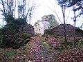 France Oberhaslach Château du Grand Ringelstein - South entrance.jpg
