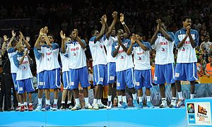 France basket-ball 2011.jpg