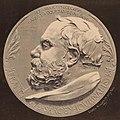 Francisque Sarcey médaille Ringel 1885.jpg