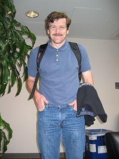 Frank Pfenning American computer scientist