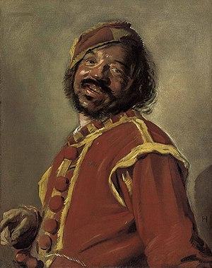 Peeckelhaeringh - Image: Frans Hals 003