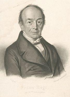 Franz Hegi