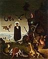Franz Sedlacek - St Antonius 1925.jpg