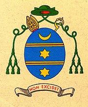 Heraldry of Saint Francis de Sales