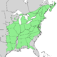 Fraxinus americana range map 3.png