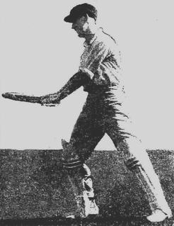 Frederick Chapman (sportsman) Australian rules footballer, born 1901