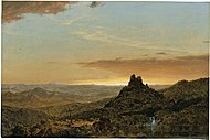 Frederic Edwin Church - Cross in the Wilderness.jpg