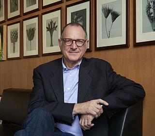 Frederick Fisher (architect) American architect