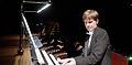 Frederik Magle playing organ 2011 (V).jpg